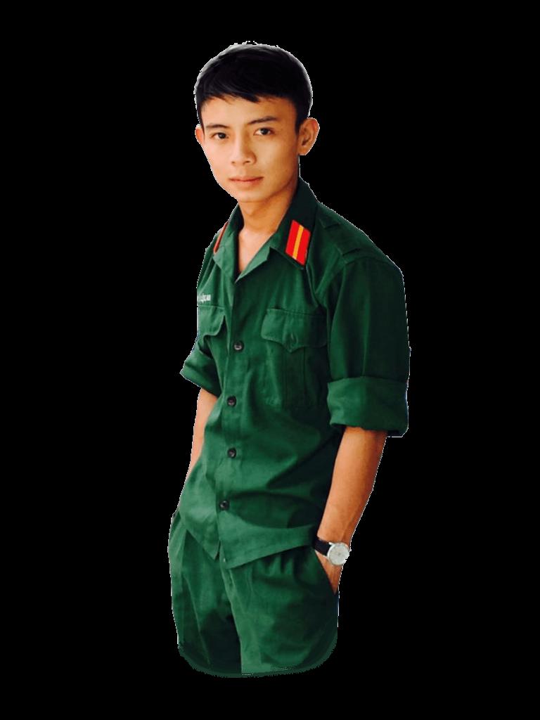 Nguyễn Đình Hoàng